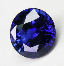 Sri Lanka Eye Clean Round Loose Gemstones
