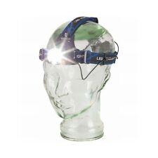 Cree XML 550 Lumen Head Torch with Adjustable Beam