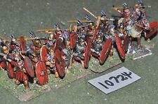 25mm roman legionaries 20 figures (10724)