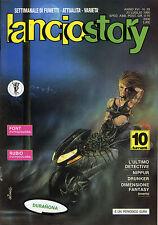 [AP] LANCIOSTORY ANNO XVI N° 29 - Ed. EURA _ OTTIMO EDICOLA _