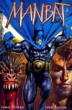 BATMAN  :  MANBAT 2   -- EDITIONS USA   --- version française