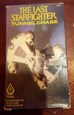 The Last Starfighter - Tunnel Chase (Micro Adventure Games #5006) Fasa Role Play