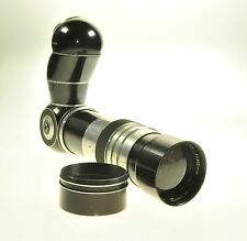 Leica Screw Mount Tele-Kilar Kilfit Kilfitt Killfit 300mm F5.6 Lens - Fungus -