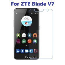 Tempered Glass Screen Protector Premium Protection For ZTE Blade V7 (5.2 inch)
