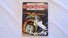 MARTIN MYSTERE N.19 - ORRORE NELLO SPAZIO - ED. DAIM PRESS 1983 - OTTIMO [f13]