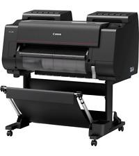 Canon Pro 2100 24 Wide Format Fine Art Inkjet Printer