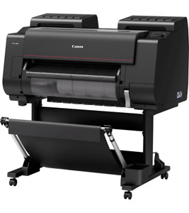 "Canon Pro 2100 24"" Wide Format Fine Art Inkjet Printer"