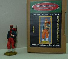 Principe ereditario toy soldiers, Unione 14th New York State Militia, acw033, 1/30 personaggio