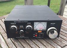 MFJ Versa Tuner V Model MFJ-989C Roller Inductor Antenna Tuner 3000 watts