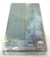 Heroclix Marvel Shield Helicarrier Bow Map S-1 Outdoor
