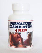 TREAT MEN PREMATURE EJACULATION - 120 CAPS - MADE IN USA