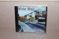 Wide Wail NEW SEALED CD Made in Canada