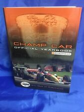 Indianapolis Indy 500 CART CHAMP CAR Official Yearbook 2006  Issue NEW OLD STOCK