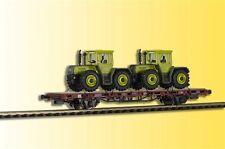 Kibri Modellbahnen der Spur H0 aus Kunststoff für Gleichstrom-Güterwagen