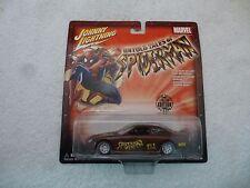 Johnny Lightning Marvel Untold Tales of Spider-Man #1 '97 Ford Taurus (BH002)