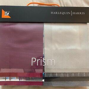 Harlequin - Prism       - Fabric Sample Book
