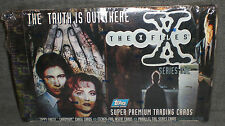 X-Files Trading Cards NEW Series One Topps Box 36 count