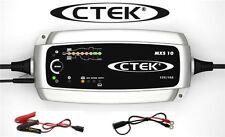 CTEK Multi MXS 10 12v chargeur de batterie voiture camion revitalisant MXS10 20ah-200ah