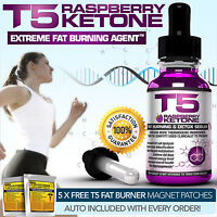 RASPBERRY KETONE SERUM - STRONGEST LEGAL SLIMMING / DIET / WEIGHT LOSS PILLS ALT