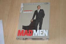 Coffret DVD MAD MEN intégrale saison 5 - VF