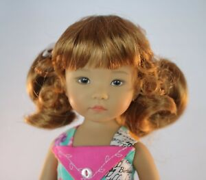 """Little Darling,Boneka,BJD """"Jamie"""" Wig Size 5-6,7-8,9-10,1-0-11,11-12,13-14,15-16"""