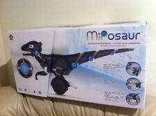 New WowWee Blue /Black MiPosaur android or apple app NY, NJ ,MA,VT FREE SHIPPING