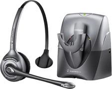 Plantronics CS351N 70510-06 SupraPlus Mono Wireless Headset 1.9 GHz DECT 6.0