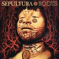 Roots - Sepultura CD
