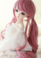 "New 1//3 Boy BJD SD DOC DOD LUT Doll Wig Short Dollfie 8-9/"" Bjd Doll Wig MBS1-24"