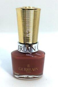 Guerlain Vernis A Ongles Nail Colour ~ Rose Fane ~ .4 oz