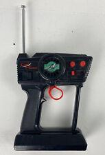 "Vintage ""RC"" Remote Control RadioShack Buggy Samurai Racer Remote ONLY"
