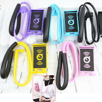 1PCS Creative Bedside Lazy Person Hangings Neck Mobile Phone Universal Holde YK