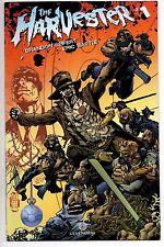 THE HARVESTER # 1 NM 2015 ERIC BATTLE BRANDON SEIFERT LEGENDARY COMICS