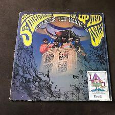 The 5th Dimension — Go Where You Wanna Go — LP Record