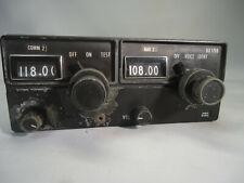 King KX-170B Nav Com Part Number 069-1020-00 For Parts