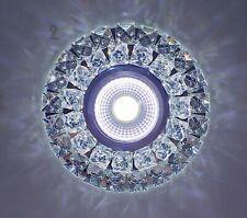 Crystal Led Downlight Spotlight Ceiling Decoration Lights