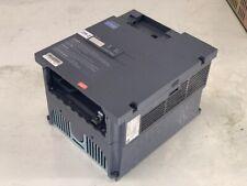 Mitsubishi F700 Inverter 10HP Drive, FR-A7NL, FR-F740-00170-NA, 480V, Warranty