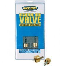 Gold valve cartridge emulator kit dirt - Racetech FEGV 3801