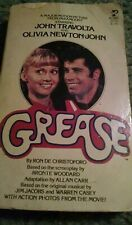 paper book grease