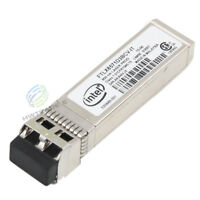 Intel E10GSFPSR FTLX8571D3BCV-IT E65689-001 SFP+ Transceiver for X520-DA2
