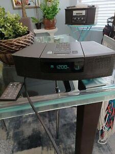Bose AWRC1G Wave Radio Aux Receiver Stereo
