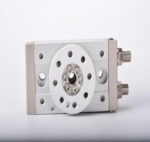 MSQB-10A Air cylinder pneumatic Rotating Table Rotary actuators pinion style