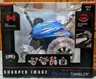 Sharper Image RC 360 Rally Car Thunder Tumbler Remote Control New in Box
