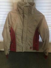 AMERICAN EAGLE INSULATED AE 77 Performance SKI Jacket Thermolite Plus Coat Small
