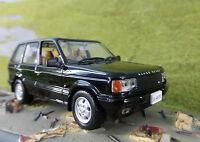 Range Rover P38 Tomorrow Jamais Dies 1:43 Echelle Moulé Détaillé Modèle Voiture