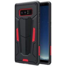 Samsung Galaxy Note 8 NILLKIN Outdoor Case Defender II Series Schutz Hülle Rot