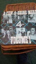 4 skins volume 1 records pick skinhead punk oi un played