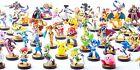Nintendo Amiibo (Wii U & Switch) Pick n Choose!! Lots of Amiibos *Fast Shipping*