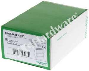 New Schneider Electric SXWASPXXX10001 SmartX Controller AS-P 24V DC