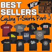 Men's Cycling T Shirts - Clothing Fashion T-Shirt funny novelty cycle gift Pt 3